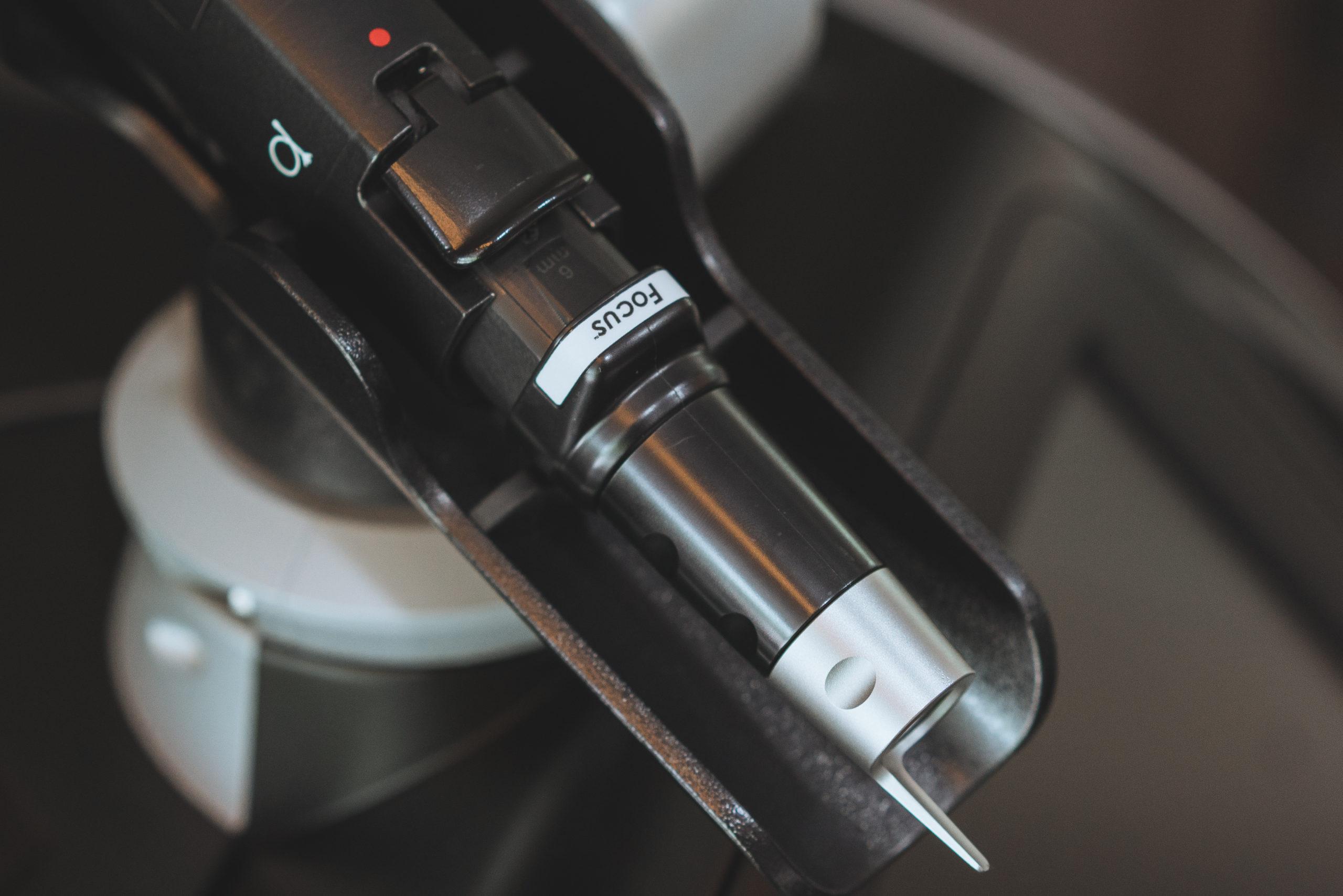 蜂巢透鏡治療肝斑