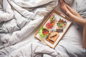 健康減重早餐