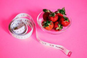 減肥那麼久 減重和減脂,其實大家都搞錯
