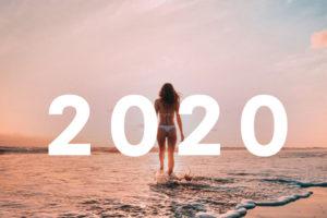 邁向2020海洋